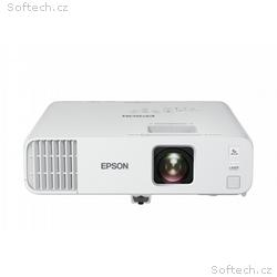 EPSON projektor EB-L200W, 1280x800,4200ANSI, 25000