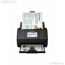 EPSON skener WorkForce ES-580W, A4, 600x600dpi, 35