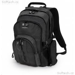 DICOTA Backpack Universal 14-15.6, black