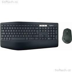 Logitech Wireless Desktop MK850 PERFORMANCE