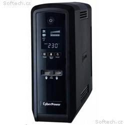 CyberPower PFC SineWare LCD GP UPS 1300VA, 780W, S