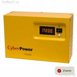 CyberPower Emergency Power System (EPS) 600VA, 420