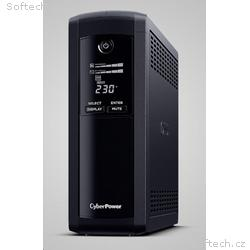 CyberPower Value PRO SERIE GreenPower UPS 1200VA,