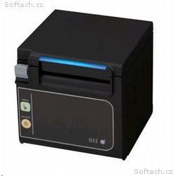 Seiko pokladní tiskárna RP-E11, řezačka, Přední vý