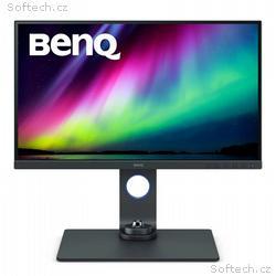 "BENQ MT LCD LED 27"" SW270C, IPS panel, 2560x1440,3"