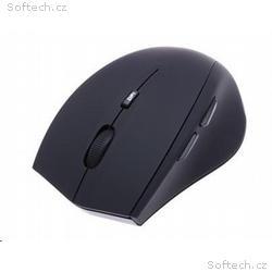 CONNECT IT TRAVEL bezdrátova laserová myš s pouzdr