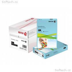 Xerox barevný papír (Modrá, 80g, 500 listů, A4)