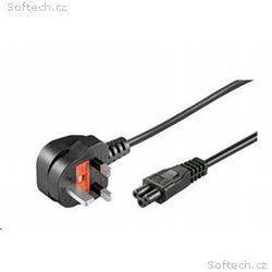 PREMIUMCORD Kabel napájecí 230V, 10A, přímý pro Ve