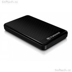 """Transcend StoreJet 25A3 1TB USB 2.0, 3.0 2,5"""" HDD"""