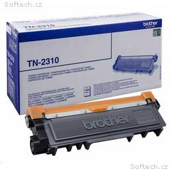 BROTHER Toner TN-2310 Laser Supplies - toner cca 1