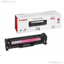 Canon LASER TONER magenta CRG-718M (CRG718M) 2 900