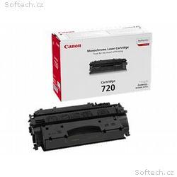 Canon LASER TONER black CRG-720 (CRG720) 5 000 str