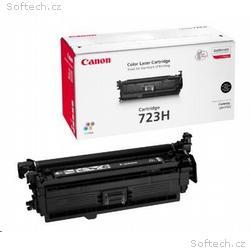 Canon LASER TONER black CLBP-723H (723) 10.000 str