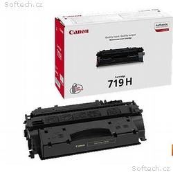 Canon LASER TONER black CRG-719 (CRG719) 2 100 str