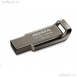 ADATA Flash Disk 32GB UV131, USB 3.1 Dash Drive, C