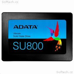 """ADATA SSD 256GB SU800 2,5"""" SATA III 6Gb, s (R:560,"""