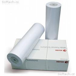 Xerox Papír Role Inkjet 75 - 594x50m (75g) - plott