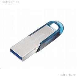 SanDisk Flash Disk 128GB Ultra Flair, USB 3.0, tro