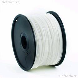 GEMBIRD Tisková struna (filament) ABS, 1,75mm, 1kg