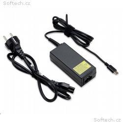 ACER 45W_USB Type C Adapter, Black - pro zařízení