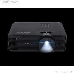 ACER Projektor X1126AH - DLP 3D, SVGA (800x600),ma