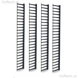 Vertical Cable Manager for NetShelter SX 48U Netwo
