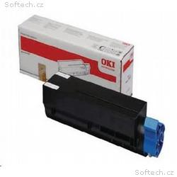 OKI Toner do B401, MB441, MB451, MB451w (1 500 str