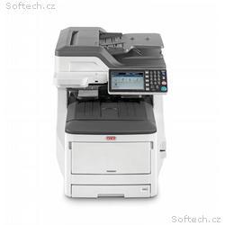 Oki MC853dn A3 23 ppm ProQ2400DPI, PCL, PS, USB, L