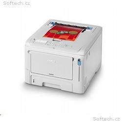 Oki C650dn A4 36, 34 ppm ProQ2400 dpi, PCL, USB, L