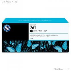 HP 761 775ml Matte Black Ink Cartridge