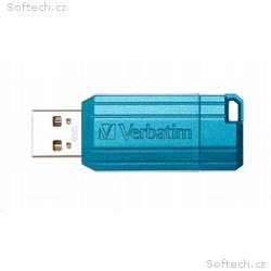 """VERBATIM Flash Disk 32GB Store """"n"""" Go PinStripe, k"""
