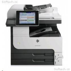 HP LaserJet Enterprise 700 MFP M725dn (A3, 41 ppm