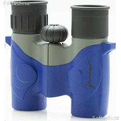 Focus dalekohled Junior 6x21 Blue, Grey