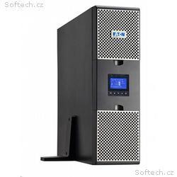 Eaton 9PX 3000i RT3U, UPS 3000VA, 3000W, LCD, rack