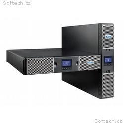 Eaton 9PX 3000i RT2U Netpack, UPS 3000VA, 3000W, L