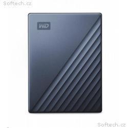 """WD My Passport ULTRA 2TB Ext. 2.5"""" USB3.0 Blue USB"""