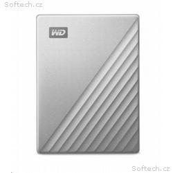 "WD My Passport ULTRA 2TB Ext. 2.5"" USB3.0 Silver f"
