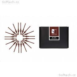 NOCTUA NA-SAV2 - sada 20 ks antivibračních úchytů