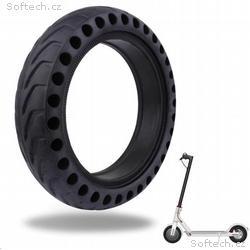 Bezdušová děrovaná pneumatika pro Xiaomi Scooter (