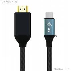 i-tec USB 3.1 Type C kabelový adaptér 4K, 60 Hz 15