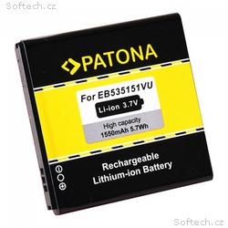 PATONA baterie pro mobilní telefon Samsung EB53515