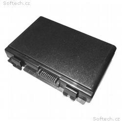 TRX baterie Asus, 4400 mAh, pro A32-F82, K40, K50,