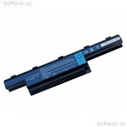 TRX baterie Acer, 4400 mAh, Aspire 4551, 4738, 474