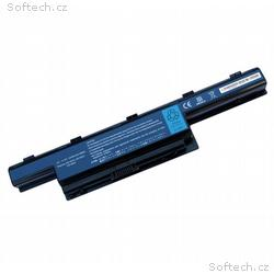 TRX baterie Acer, 5200 mAh, Aspire 4250, 4551, 473