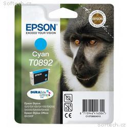 Epson inkoustová náplň, C13T08924011, S20, SX100,