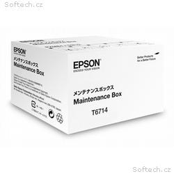 Epson Maintenance Box C869