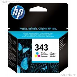 HP (343) C8766EE - ink. náplň barevná, DJ 5740,654