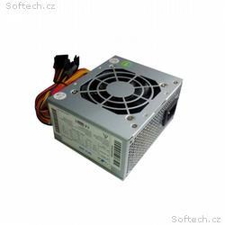 EUROCASE zdroj 300W, SFX-300W, 8cm fan, akt. PFC,