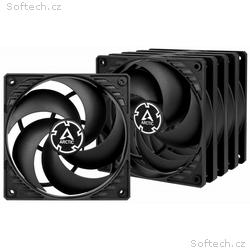 ARCTIC P12 Value pack (5ks) ventilátor, 120mm