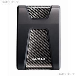 """ADATA HD650 2TB HDD, Externí, 2,5"""", USB 3.1, černý"""
